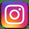 博客的Instagram图标