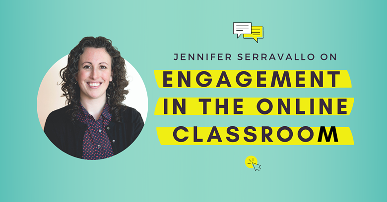 Jennifer Serravallo on Engagement in the Online Classroom (1)-1