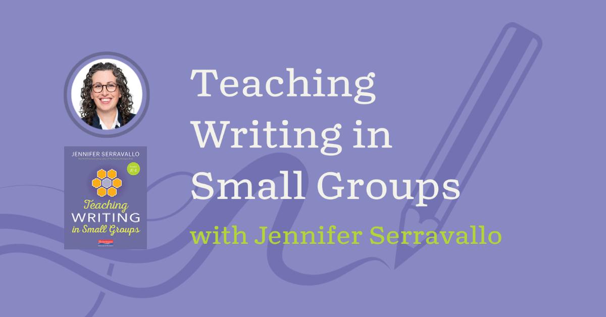 Jennifer-Serravallo_TWiSG_Podcast