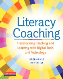 Literacy Coaching Small Cover PNG