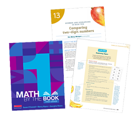Math By The Book Download Sample