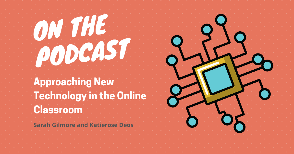 New-Technology-Online-Classroom_Podcast
