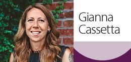 Gianna Cassetta