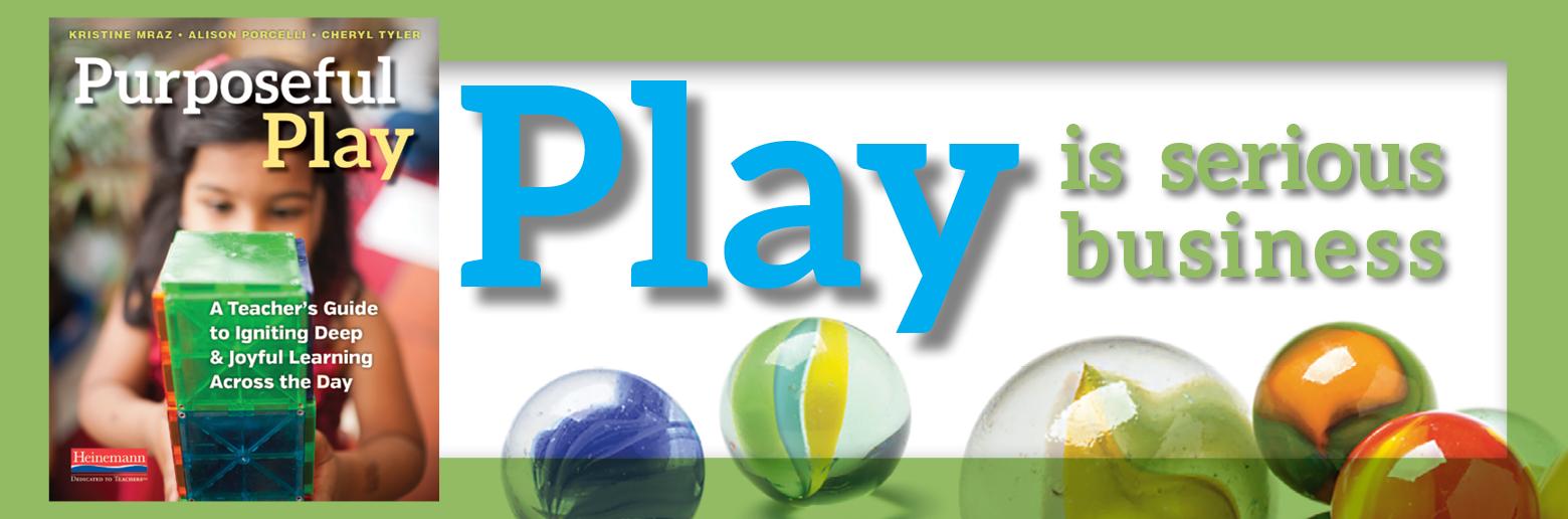 Purposeful Play Slider