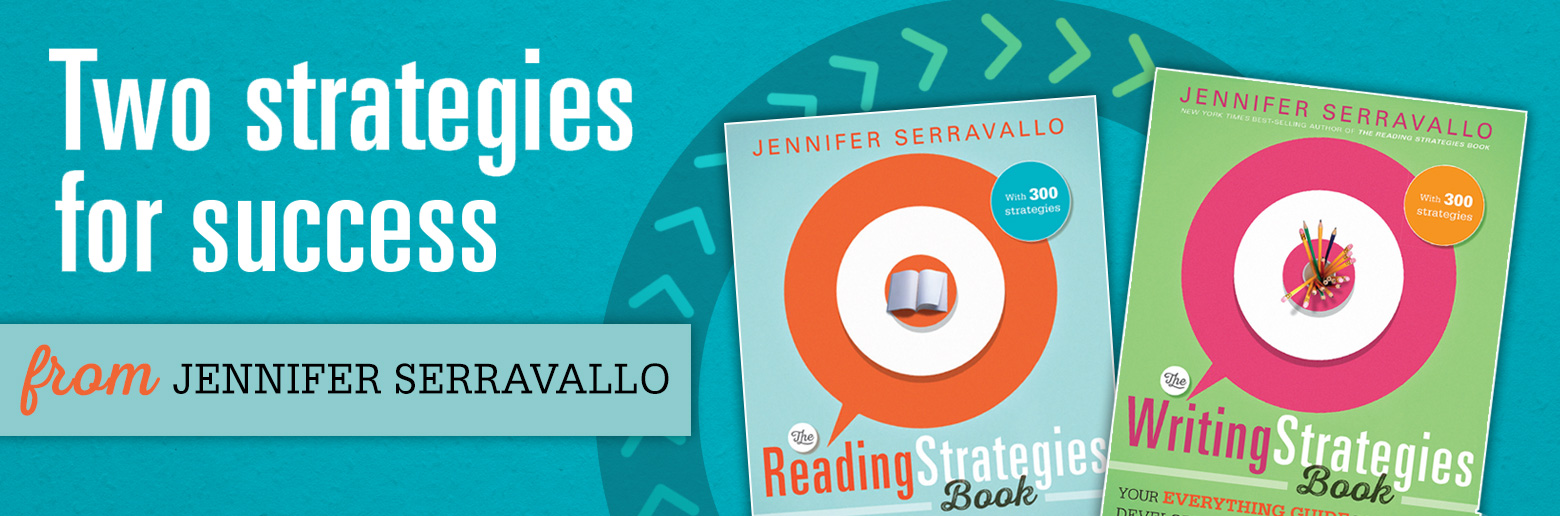 Serravallo Strategies Books Combines Slider-1