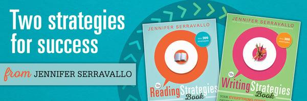 Serravallo Strategies Books Combines Slider