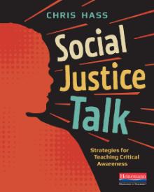 Social Justic Talk