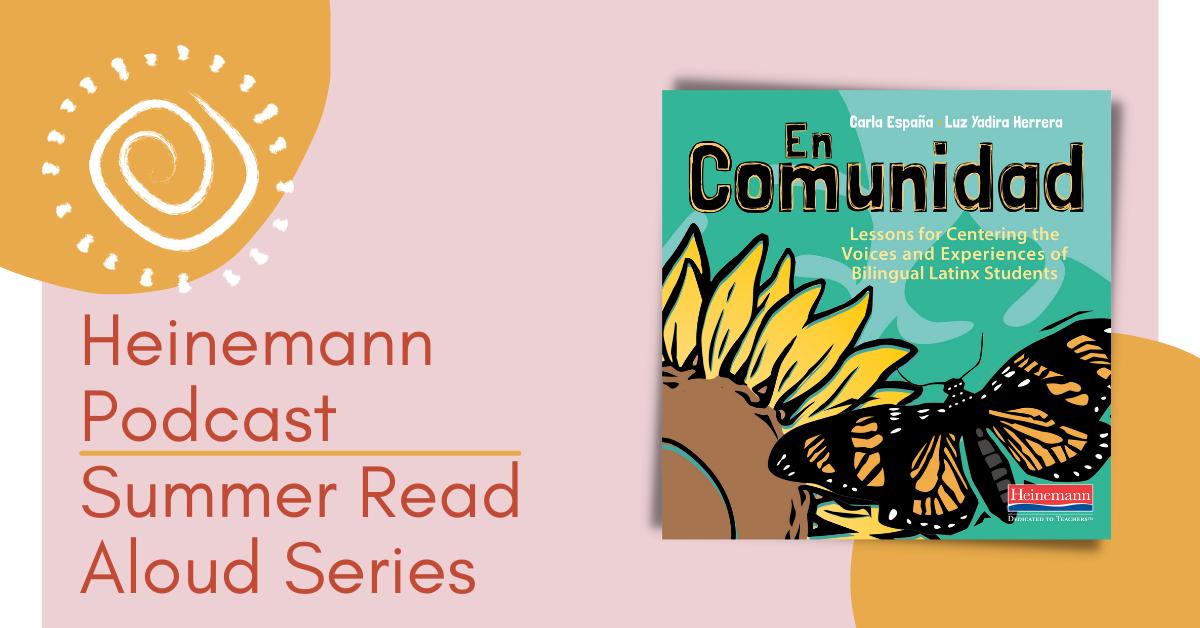 Summer Read Aloud Series_EnComunidad