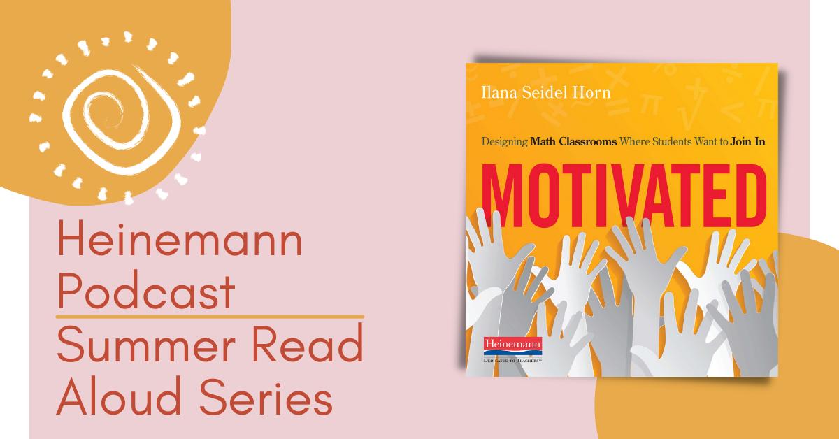 Summer Read Aloud Series_Motivated