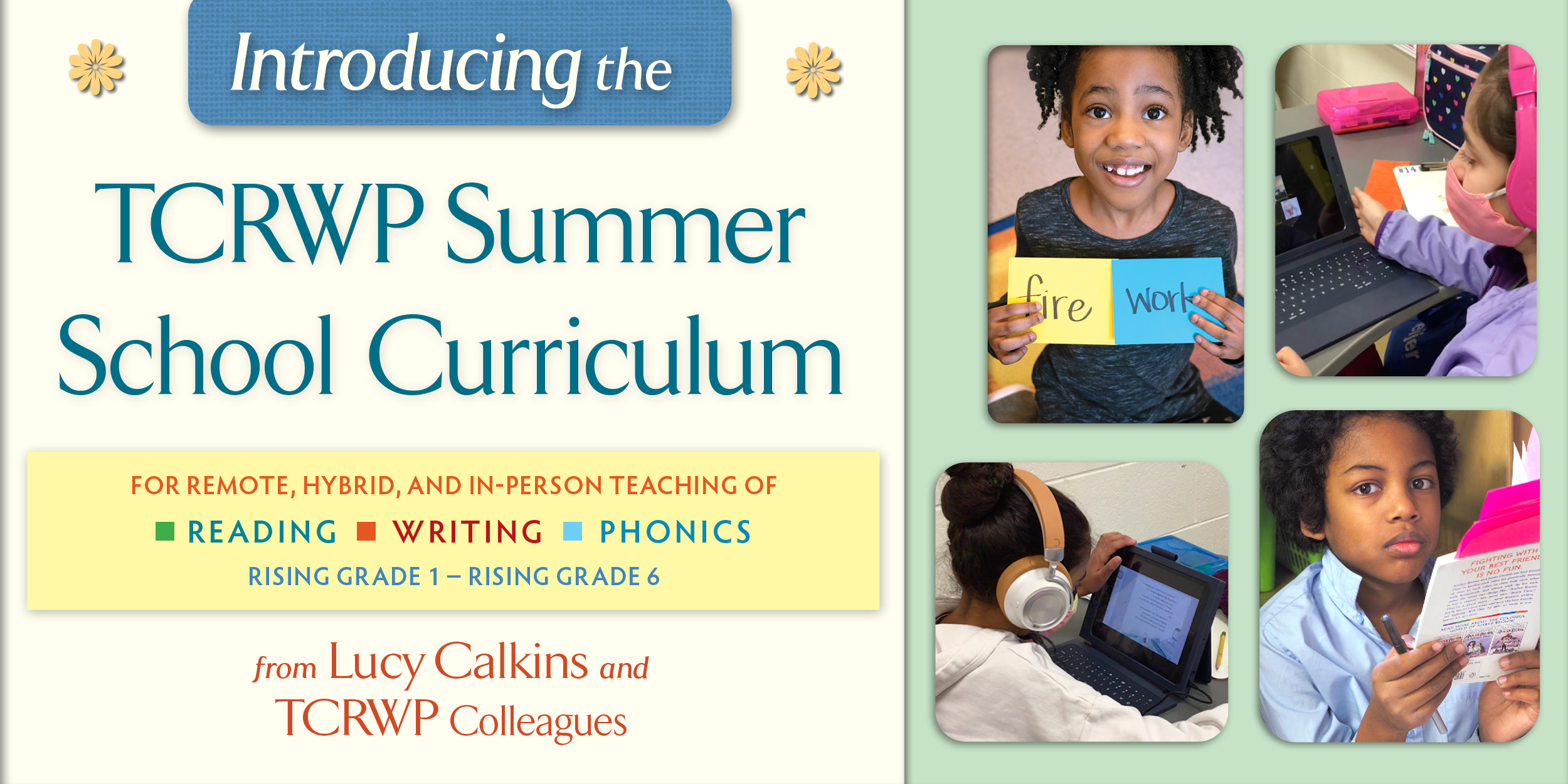 Summer School blog banner image3