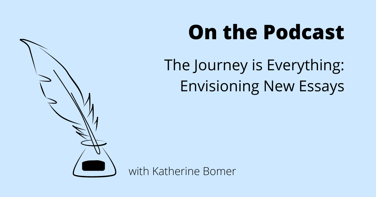 The Journey is Everything_Podcast