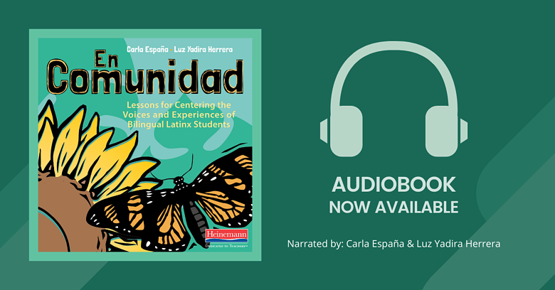 Translanguaging Audiobook Heinemann