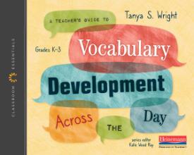 Vocab Book