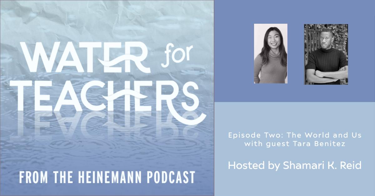 Water For Teachers_EP2_Tara-Benitez