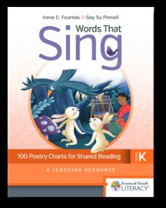 Words That Sing K