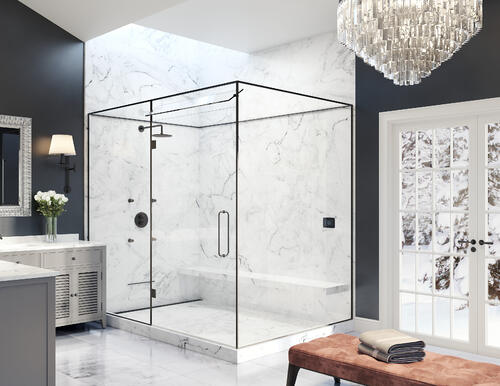 Are Steam Showers Worth It?