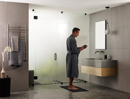 Top 5 Smart Bathroom Trends in 2021