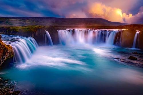 Steam Through the Centuries: Iceland