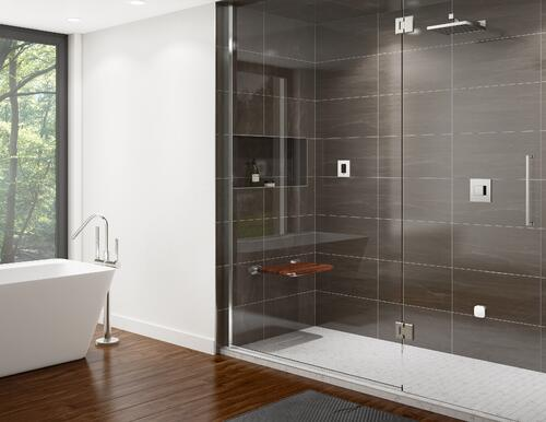 How Much Does a Steam Shower Cost?