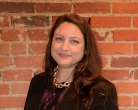 Christine D'Silva
