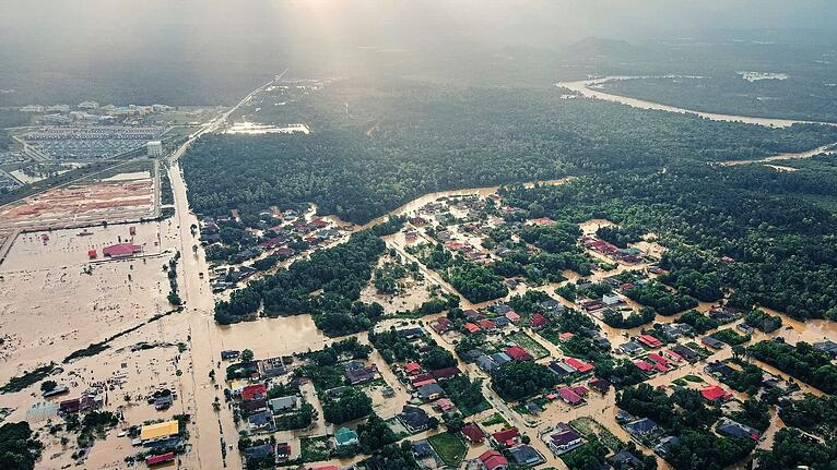 Spring 2020 Flooding Insights
