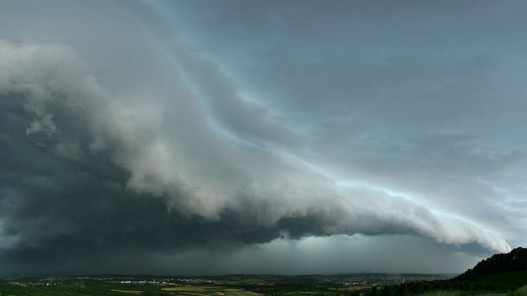 Convective Storms - Response and Recovery