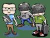 visite virtuelle experience en groupe