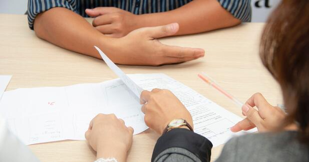 Interview preparation checklist: Everything employers need to succeed