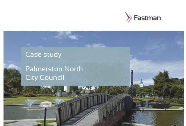 Palmerston North Case Study