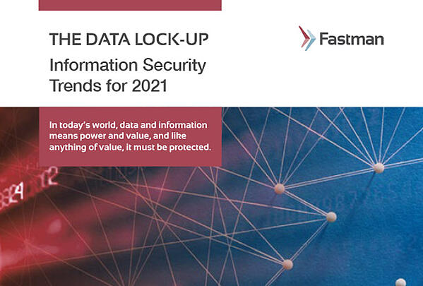 Information Security Trends for 2021
