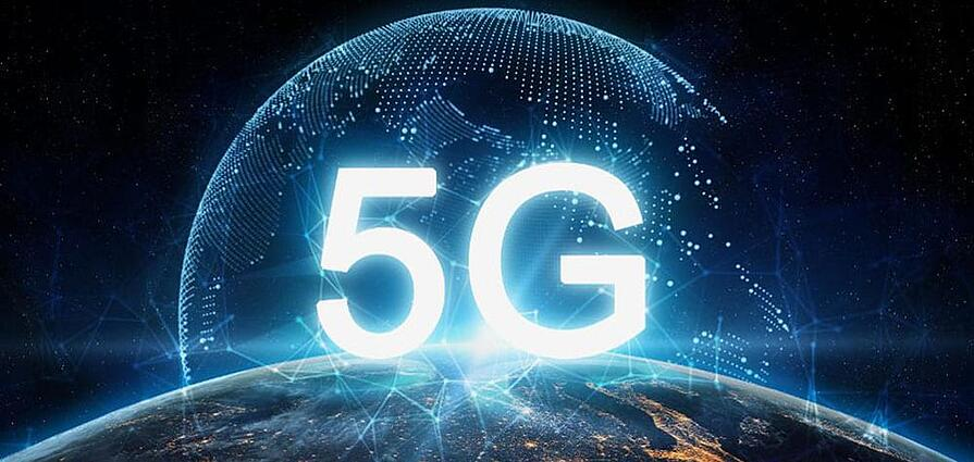 What are the benefits of 5G for business?