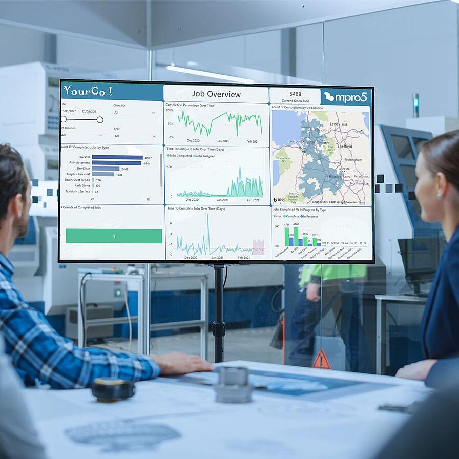 Harnessing real benefit from IoT