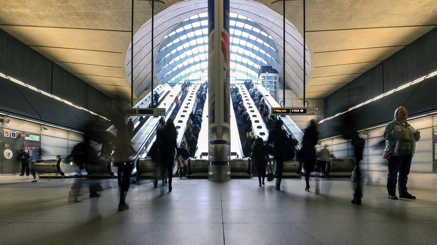 UK rail reforms: How your service quality regime could cost you