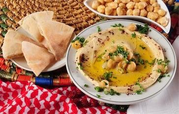Meze – the Food of the Turkish Traveler