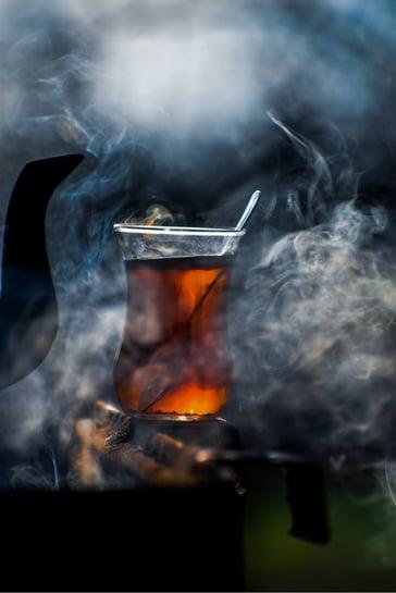 Turkish Teas and Tea-Drinking Habits
