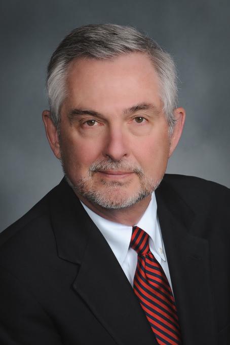 Glenn-D-Steele-Cleery-Inc-Board-of-Directors