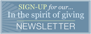 Subscribe to BACF Newsletter