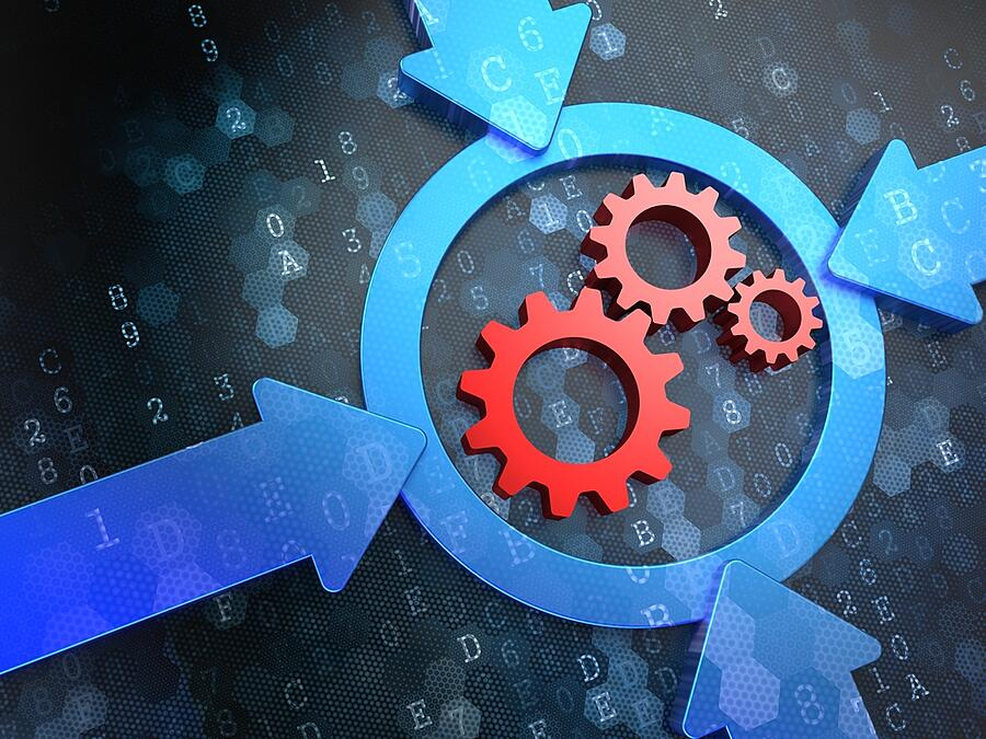 how does marketing automation work for B2Bs