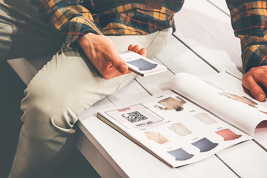 Want Your Offline Catalog To Drive Online Sales? Then This Is Vital