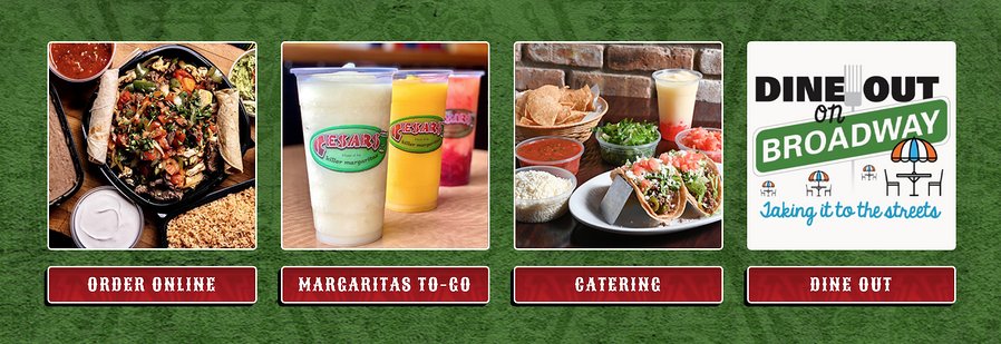 restaurant call-to-action examples