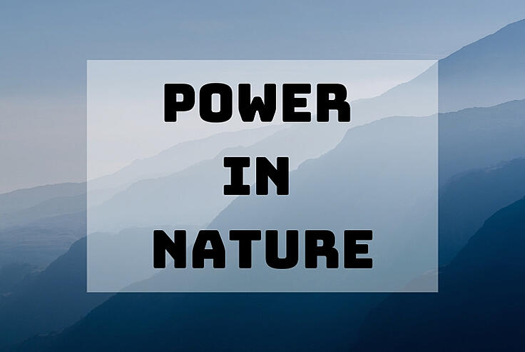 Power In Nature