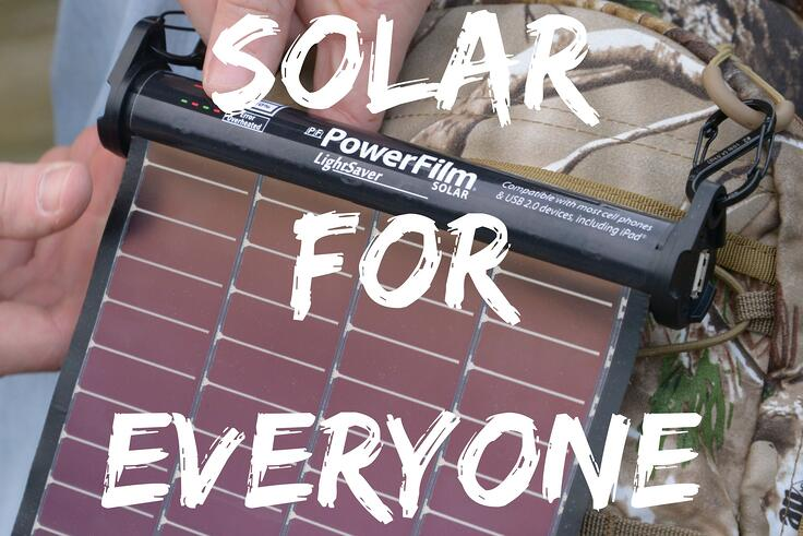 Solar For Everyone