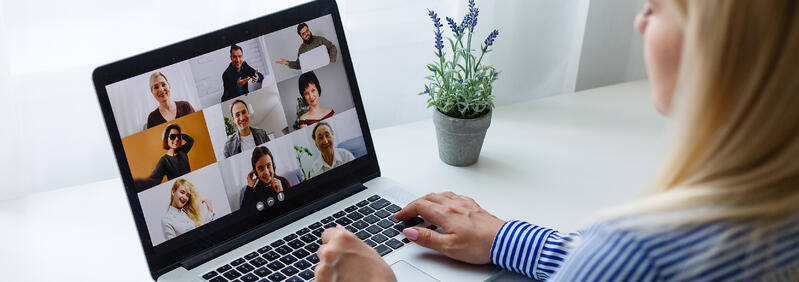 Three Ways Channel Partners Can Help Businesses Establish Secure Videoconferencing