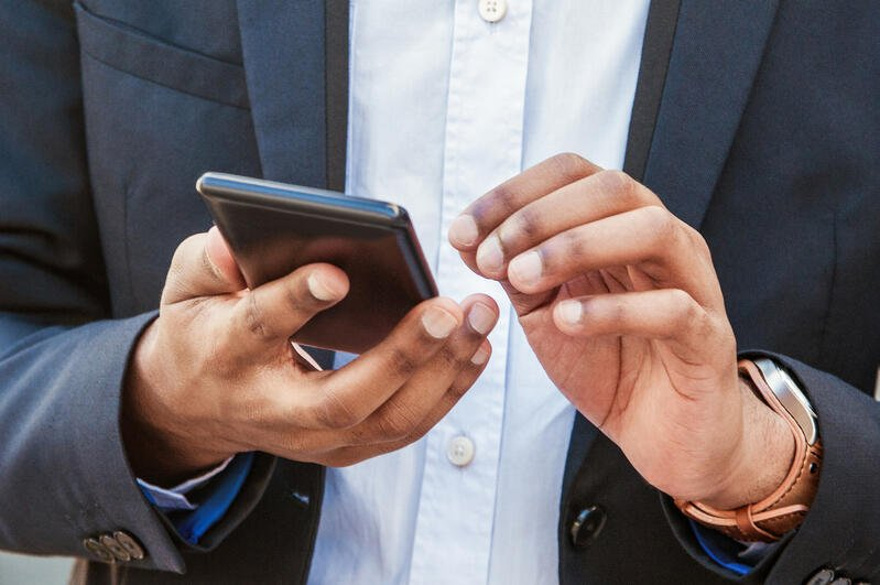 Bringing New Value to the Contact Center With SMS
