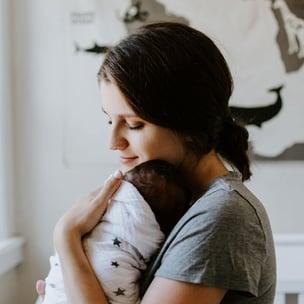 celebrate mothers day - photo by Kelly Sikkema via unsplash