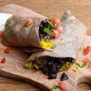 celebrate national burrito day - photo by Creative Headline via unsplash