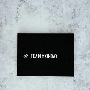 celebrate Motivation Monday - photo by annie spratt via unsplash