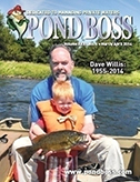 Pond Boss: Helpful Tips When Installing Artificial Habitat