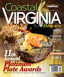 Virginia Coastal Magazine - Creating Great Lakes