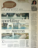The Virginian-Pilot - For VA Beach Company, Cleaning Ponds a Sparkling Success